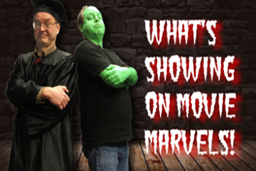Watch Movie Marvels This Weekend!