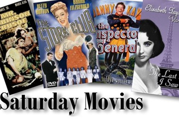 Saturday Classic Movies