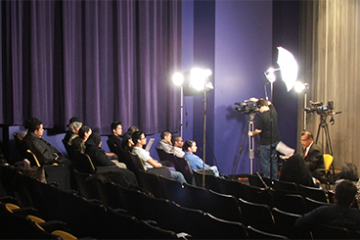 SCCtv's Recent Video Work for Seattle Colleges