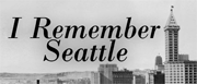 I Remember Seattle